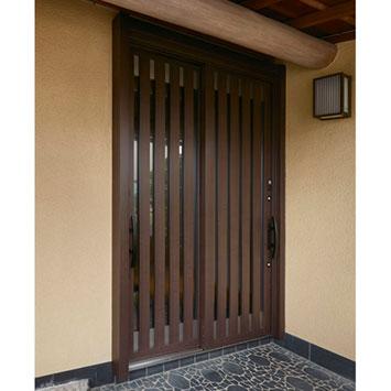 リクシル 玄関 ドア カタログ